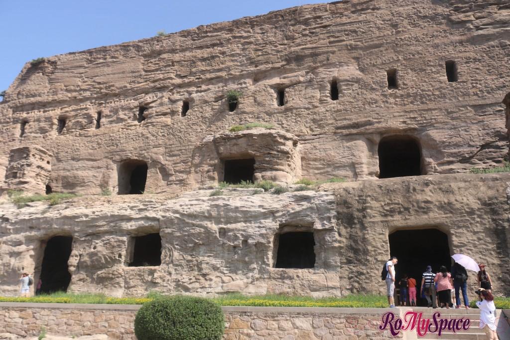 Grotte di Yungang