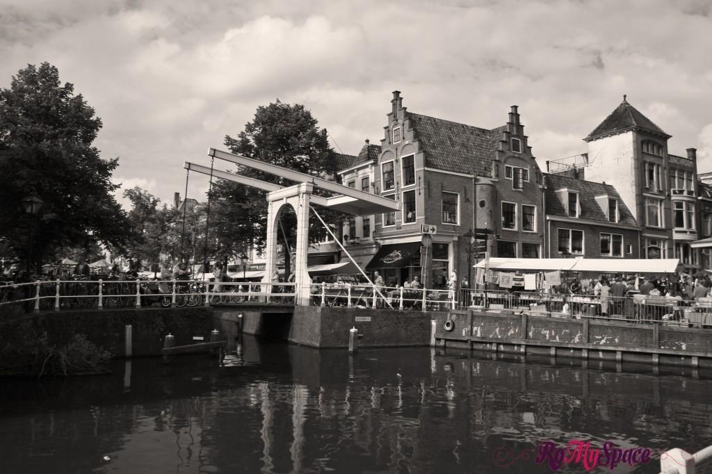 Alkmaar canali