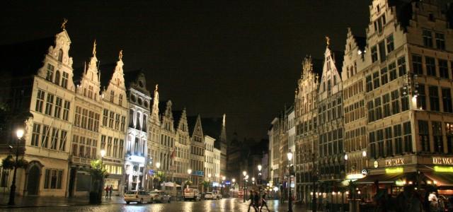 Anversa, sulle tracce di Rubens