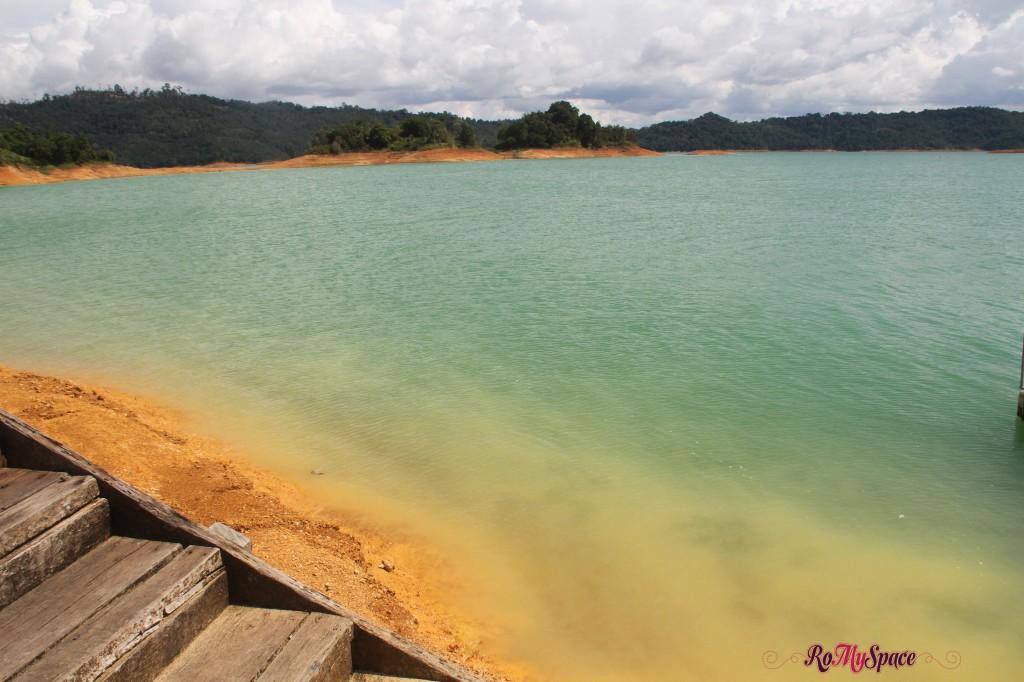 hilton batang ai - il lago