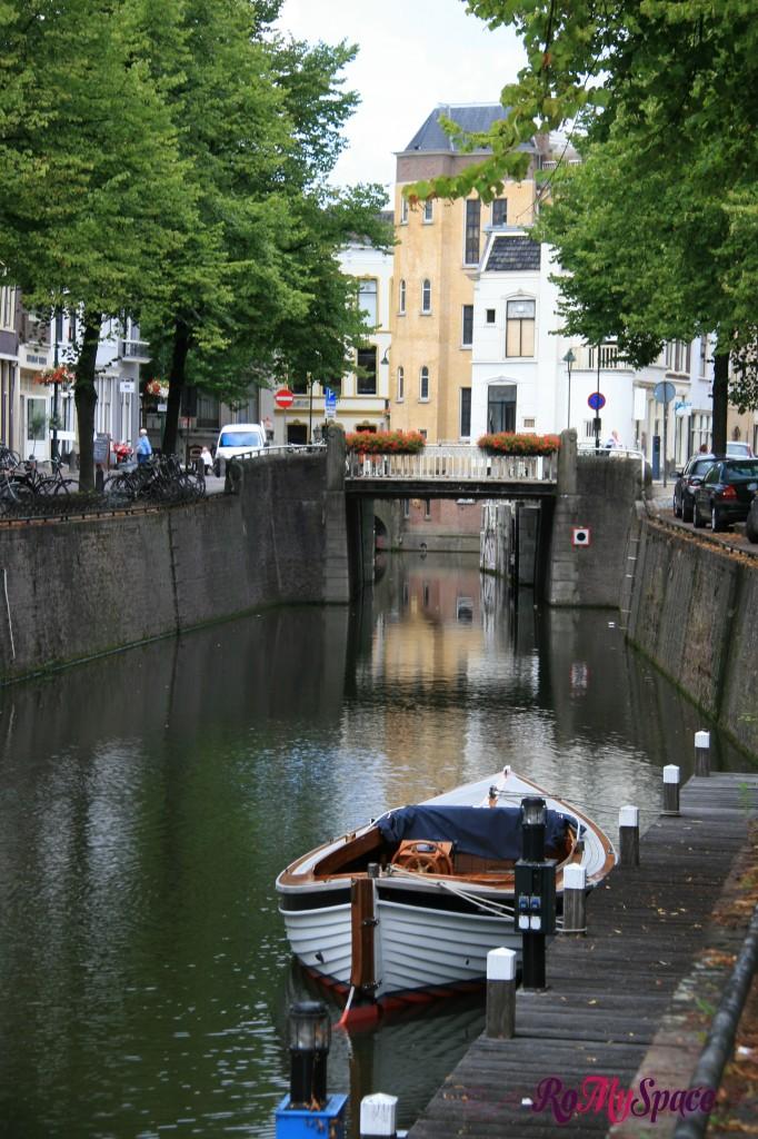 i canali di Gouda
