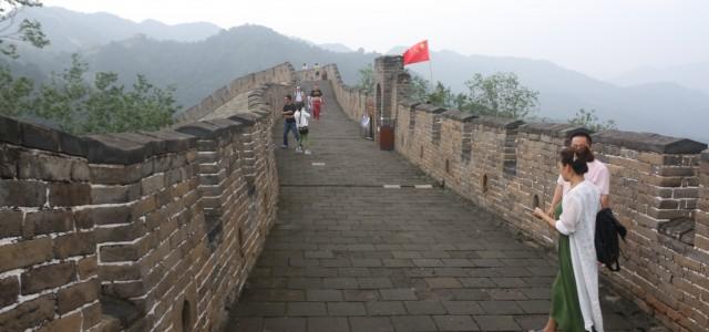 La Grande Muraglia Cinese, pietra miliare nel CV di un viaggiatore
