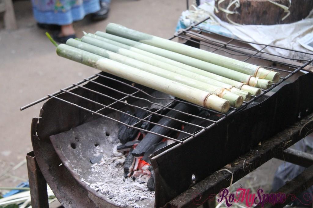 da sukkothai a chang mai rice cake