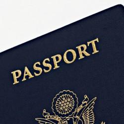 Passaporti, un mondo di colori!