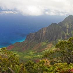 La Naapali Coast e la selvaggia Kauai in elicottero