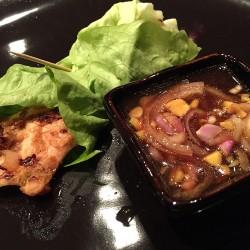 Pollo Grigliato alla Coreana