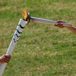 La Torcia Olimpica e le Olimpiadi di Rio de Janeiro