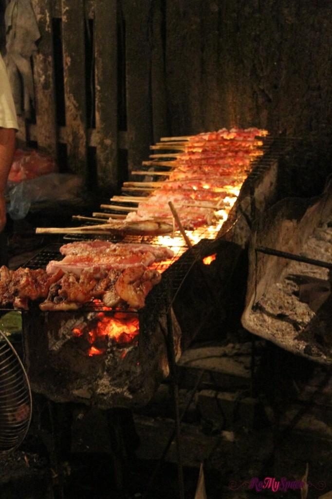 luang prabang_night market_carrie (15)