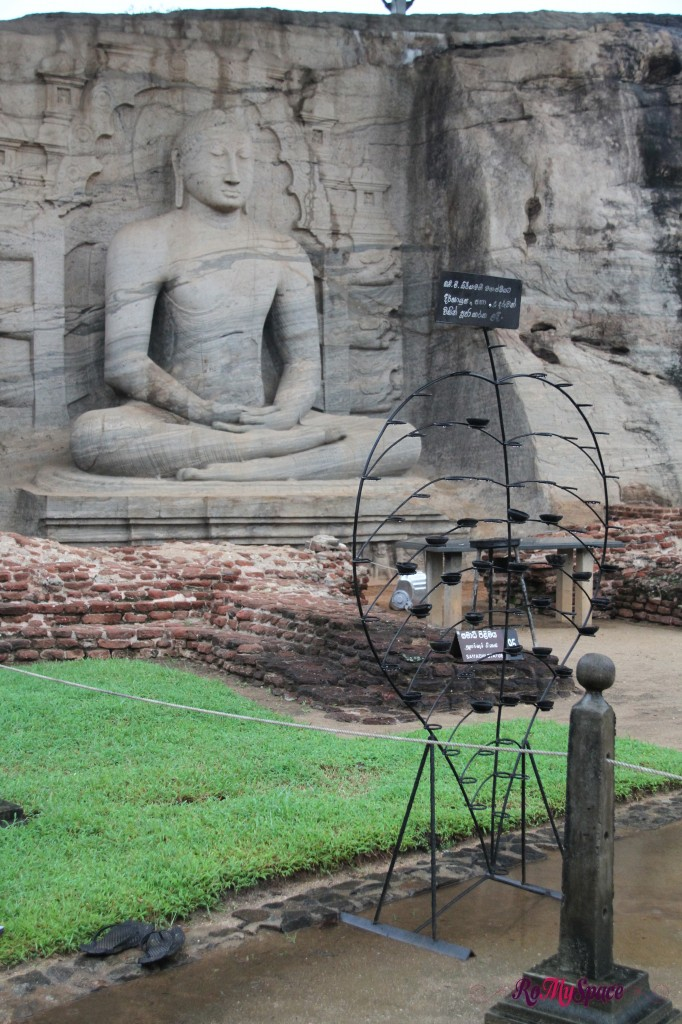 polonnaruwa - gal viharaya