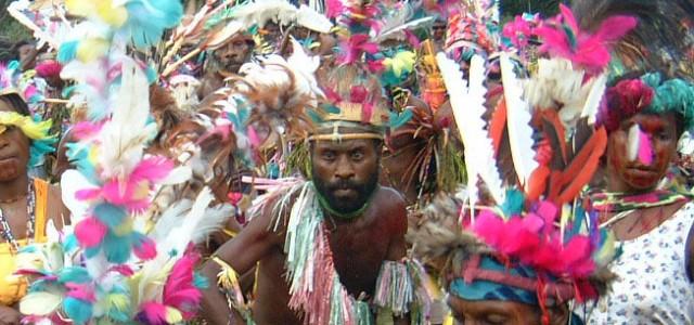 I riti e le tradizioni degli Yabim