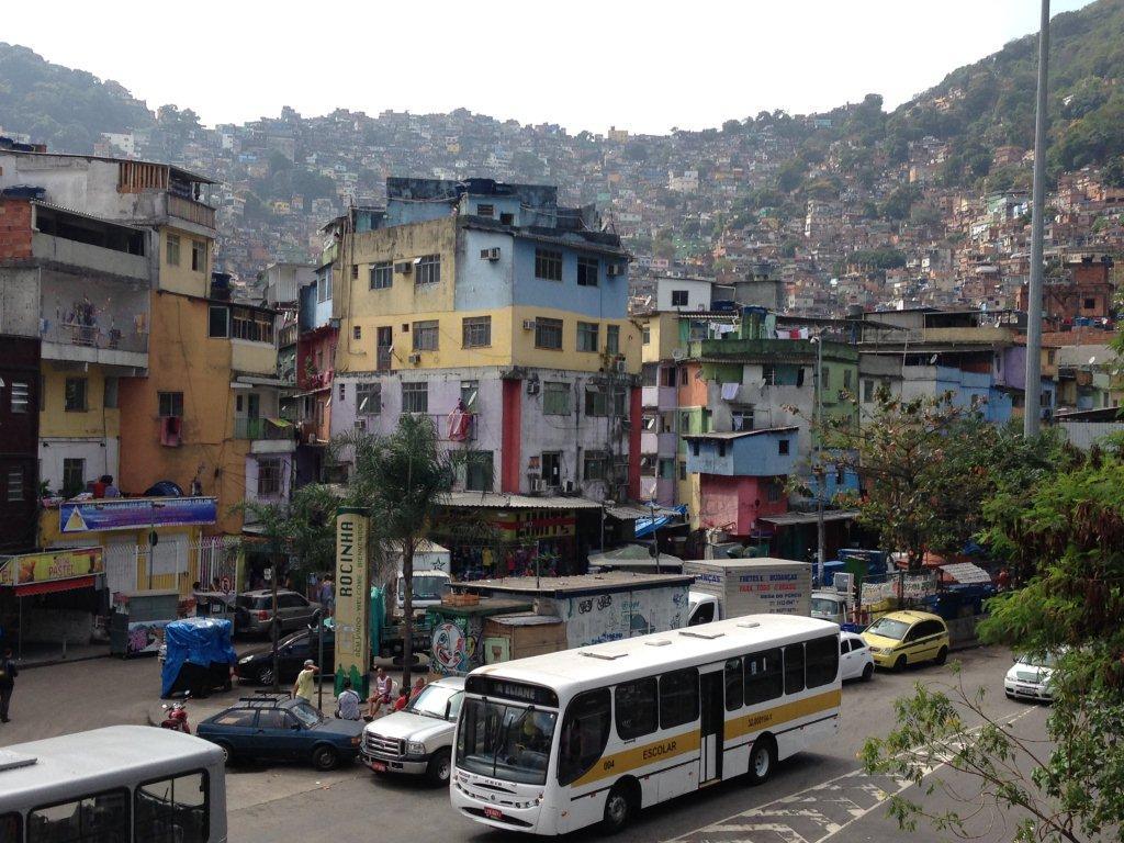 Rio de Janeiro - Rocinha
