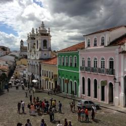 Avventure e disavventure di un viaggio in Brasile
