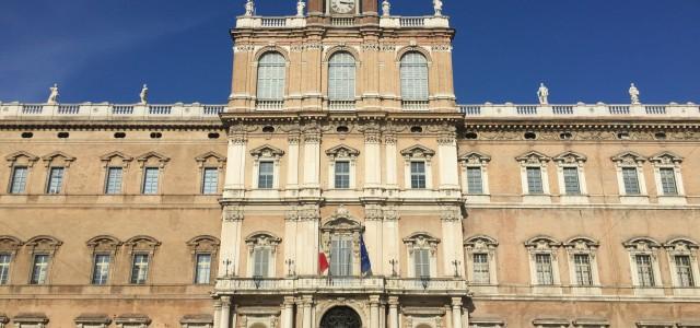 Quattro passi per Modena