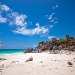 Messico, Acapulco e Tulum