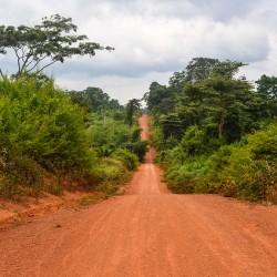 Costa d'Avorio tra maschere e calcio