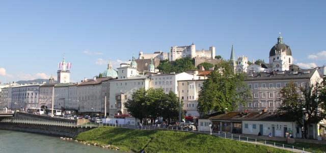 Meravigliosa Salisburgo