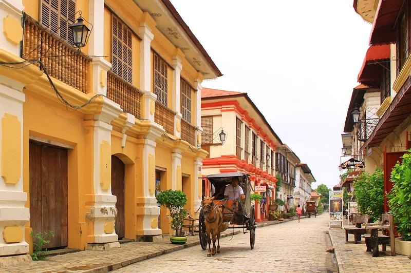 Vigan-citta-storica-filippine