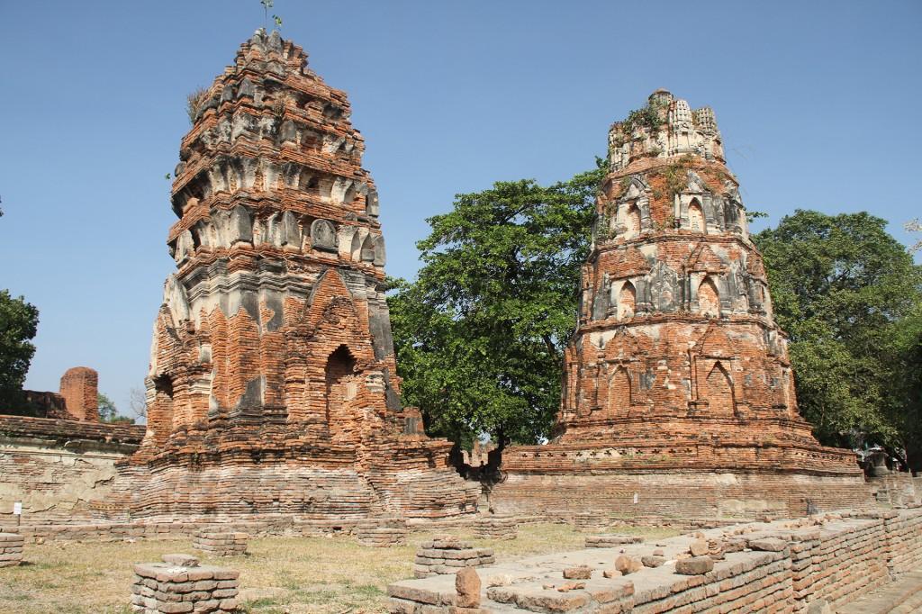 ayutthaya_wat phra mahathat_carrie (4)