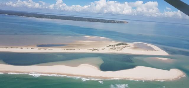Mozambico, Quirimbas e Bazaruto