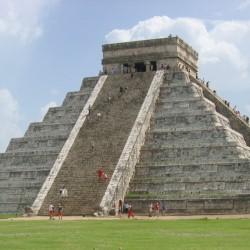 Chichén Itzá un capolavoro Maya