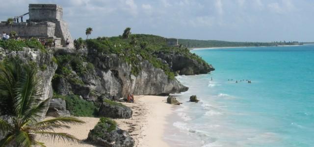 Akumal un gioiello sulla Riviera Maya