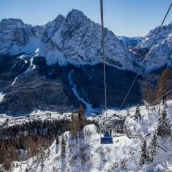 Nevelandia, il parco divertimenti sulla neve!