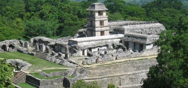 Palenque, il diamante del Chiapas