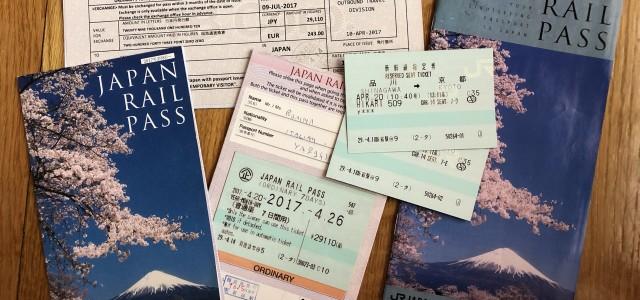 Il Japan Rail Pass: come funziona?