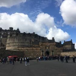 Edimburgo, la città dove il tempo si è fermato