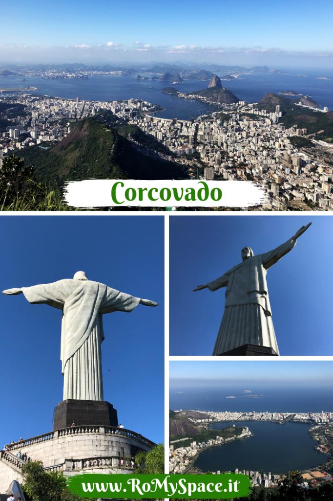 CORCOVADO - RIO