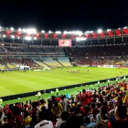 Il Maracanà: uno stadio leggendario!