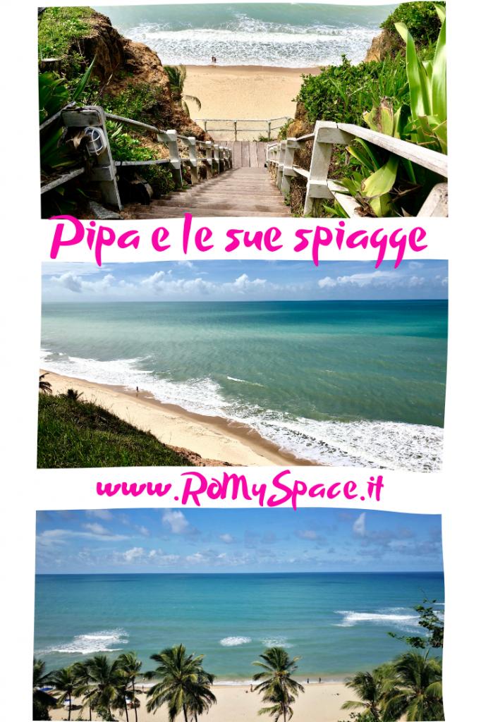 PIPA E SPIAGGE
