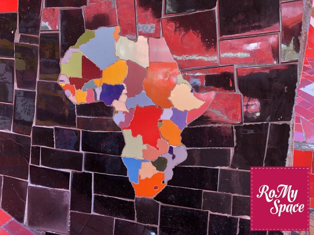 Selaron Africa