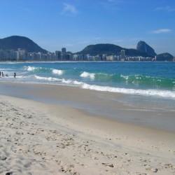 Le spiagge di Rio de Janeiro