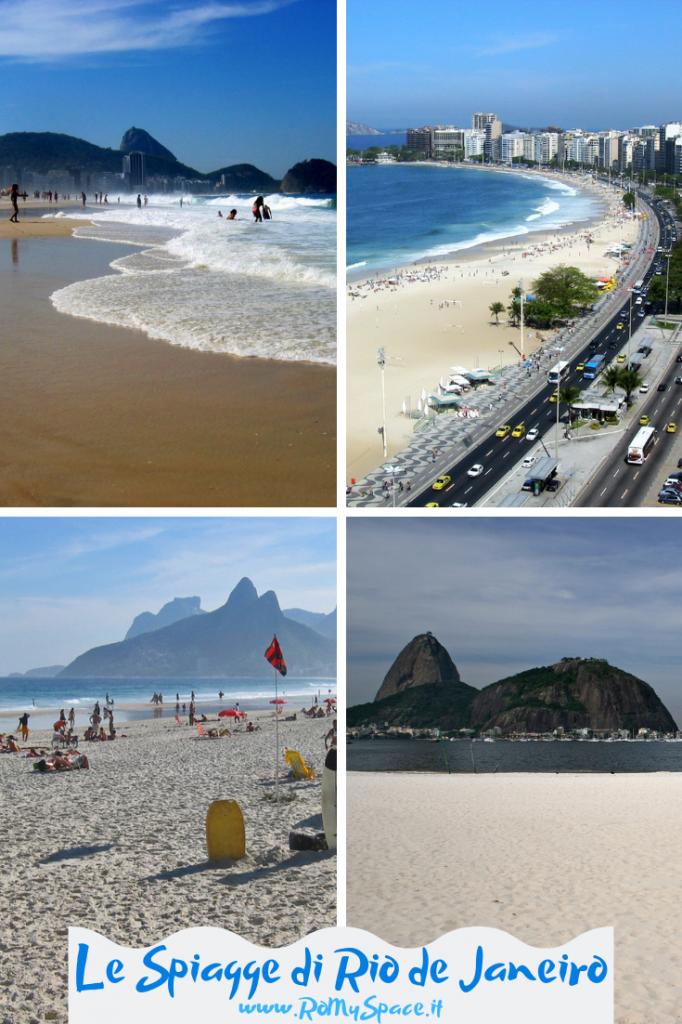 SPIAGGE DI RIO
