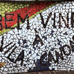 Visita alle favelas di Rio de Janeiro