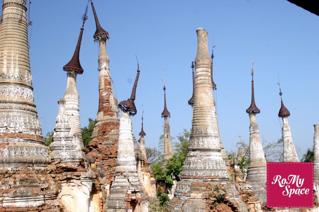birmania stupa 2