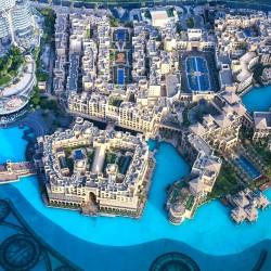 Vacanza a Dubai con bambini