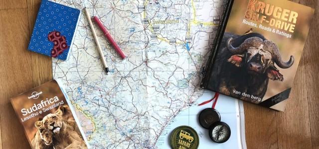Pianificare un viaggio on the road