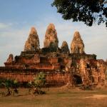 cambogia angkor sito archeologico pre rup 3