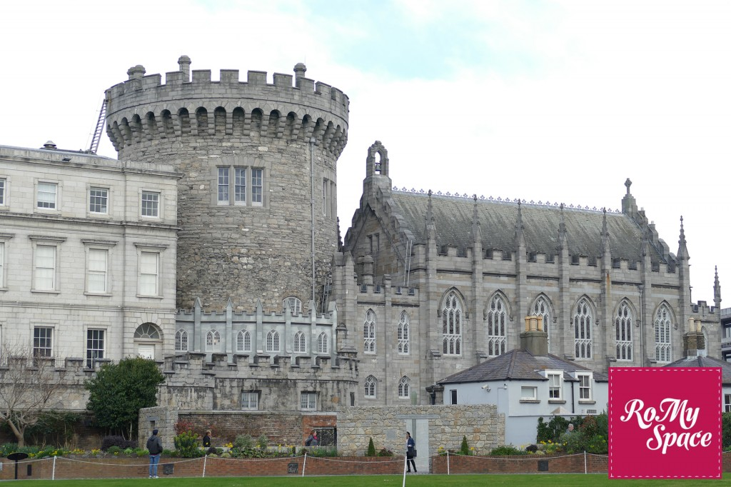 castello dublino