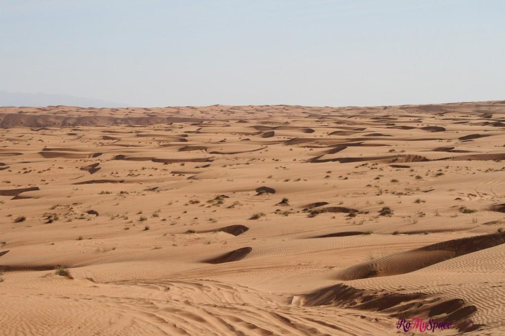 oman sharqiya deserto sabbia