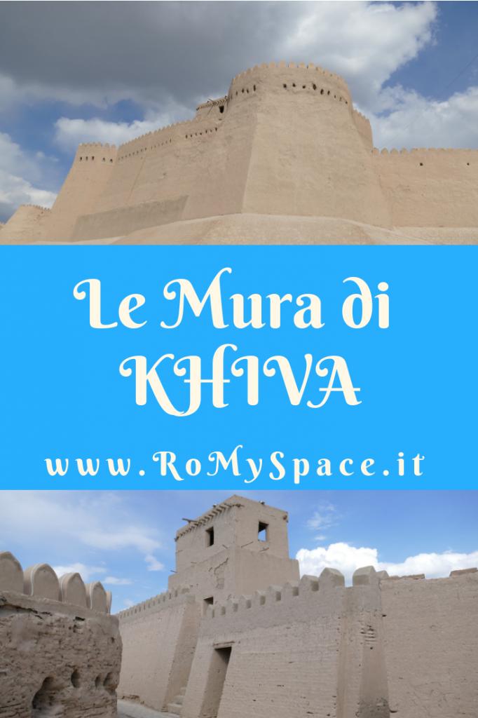 KHIVA - MURA