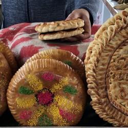 Il cibo uzbeko: un viaggio nella cucina dell'Asia Centrale
