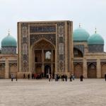 tashkent_khast imam