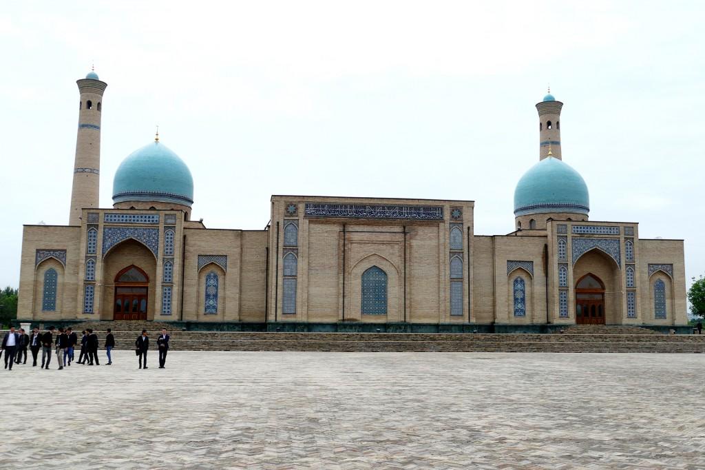 tashkent_khast imam_2