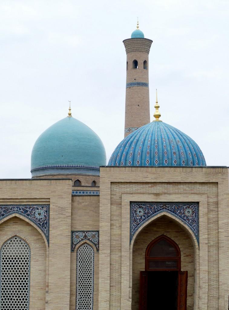tashkent_khast imam_3