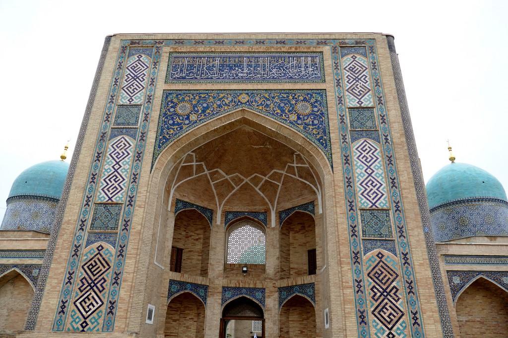 tashkent_khast imam_4