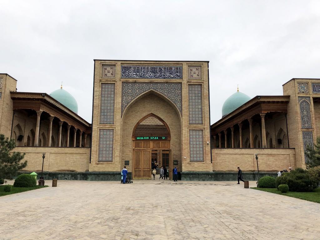 tashkent_khast imam_5