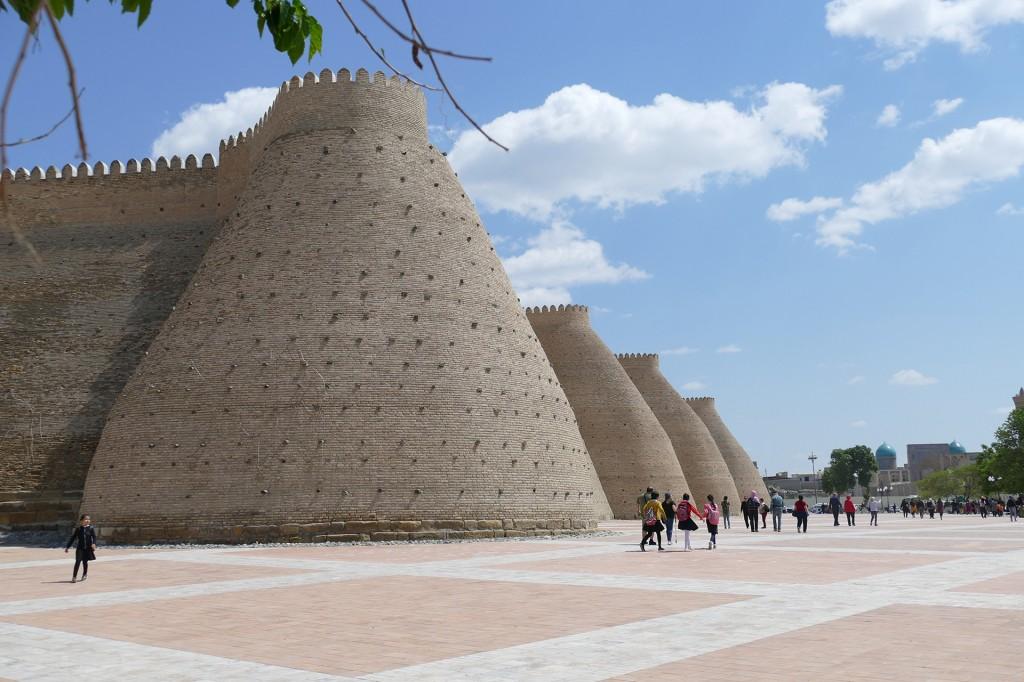 bukhara mura